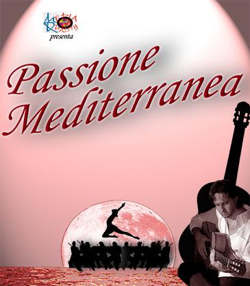 Passione mediterranea