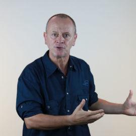 Carlo Denei Show
