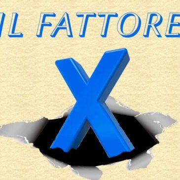 Il Fattore X  –  Il Musical