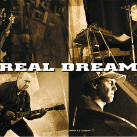 Genesis Tribute  The Cage e Real Dream