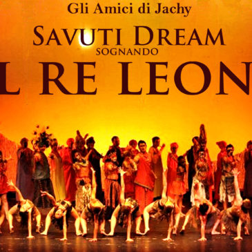 Savuti Dream Il Re Leone