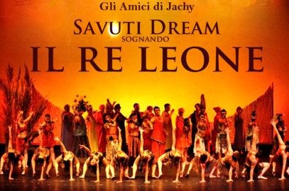 Savuti Dream Il Re Leone